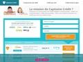 Comparateur de credit en ligne, organisme de pret, simulation