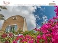 Sellada Appartements - Hôtel Classe*** - Kamari/Santorin