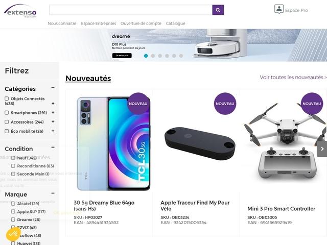 Extenso Telecom
