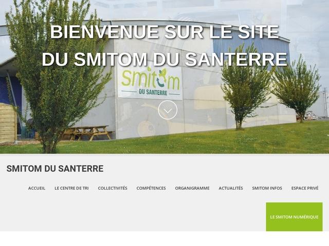 SMITOM du Santerre