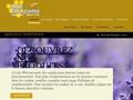 Miel Rouquette, apiculteur depuis 1960