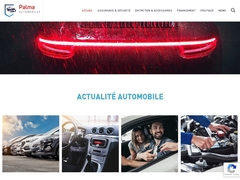 Palma-automobiles