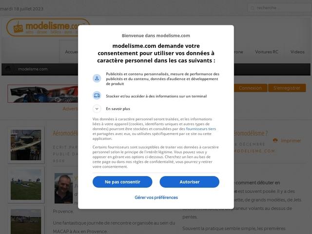 Modelisme.com