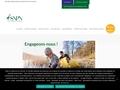 SNPN - Réserve naturelle de Camargue