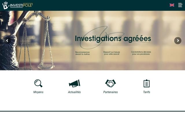 VALENCE - INVESTIPOLE agence de détective privé