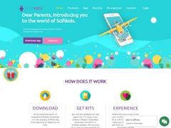 Educational kits | Augmented Reality India | Innovare