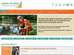 www.autourduchien.fr