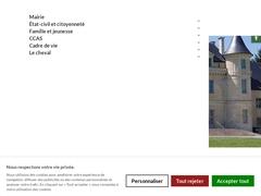 Mairie de Lamorlaye