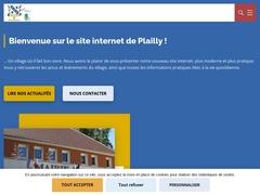 Mairie de Plailly