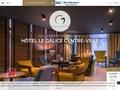 Best Western Hôtel le Galice ***