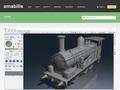 3D Canvas 7.1