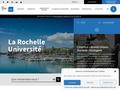 Université de la Rochelle  France