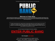 Public bang - pps - responsive