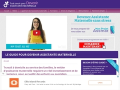 Devenir assistante maternelle : guide et démarches administratives