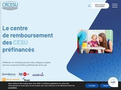 Bienvenue sur le site du CRCESU
