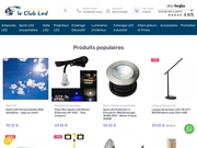 Selldorado - le club led