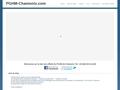 PGHM de Chamonix
