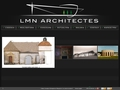 LMN Architectes, Bourbon l'Archambault, Architecture, LMN, Allier.