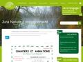 Fédération Jura nature environnement