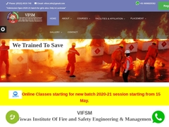 IOSH Course in Lucknow