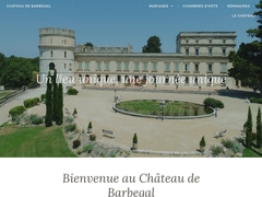 Château de Barbegal - Arles