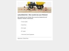 MyBacklink24 Webkatalog und Webverzeichnis