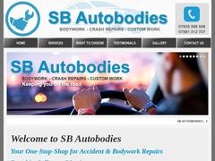 SB Autobodies
