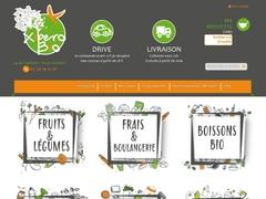 Légumes et épicerie Bio - Xiberobio