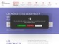 Stop violences aux femmes