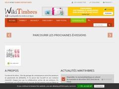 Encyclopédie du timbre en ligne