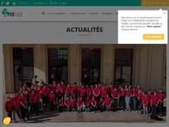Fédération française du bridge