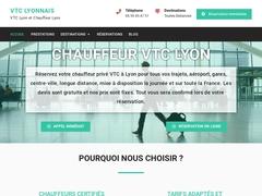 VTC-Lyonnais.com