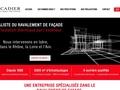 Facadier lyon professionnel pour tout type de rénovation façade lyon