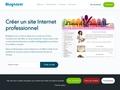 Créer un blog avec Blog4ever