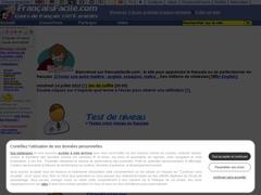 Cours et exercices de français gratuits