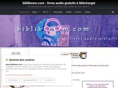 Bibliboom