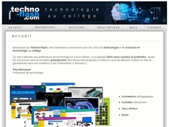Technologie College - Technopendu