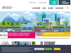 Moduloroute - Association Prévention Routière