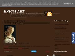 ENIGM-ART