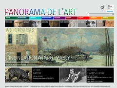 Panorama de l'art