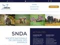 Société nationale pour la défense des animaux