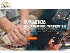 LE CANAL DES METIERS