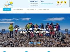 Oxygen Atlas : Pour un séjour de rêves au Maroc
