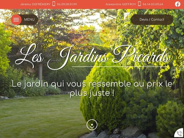 Jardinier paysagiste - Création, aménagement, entretien espaces verts