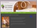 Le grenier des arômes 67140 Mittelbergheim