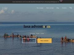Amada Tours , votre voyage de rêve commence ici