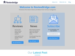 ReviewBridge.com