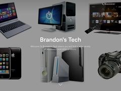 Brandon's Technology