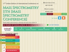 mass spectrometry conferences