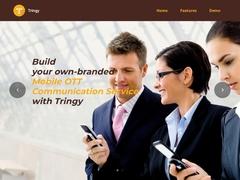 OTT Mobile VoIP Platform